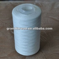Polyester Wrapped Polyester Core Spun Sewing