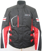 Motorcycle/Motorbike Racing/Riding/Protective clothing/apparel - Man Long Jacket - Travelling JACKET
