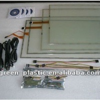 4 Wire Resistive Touch Screen Computer