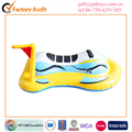 PVC inflatable seater jet ski used jet ski float electric water Scooter