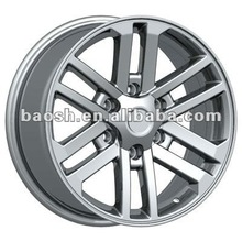 Aluminum Wheels For Toyota Hilux 2012(R585)