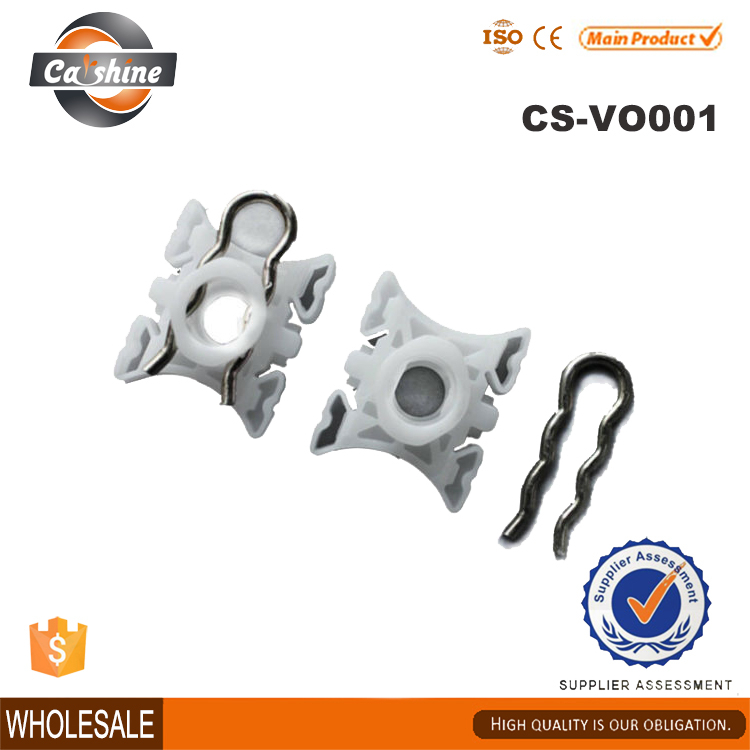 Factory Sale Small Order Acceptable Window Regulator Clip Parts For VOLVO