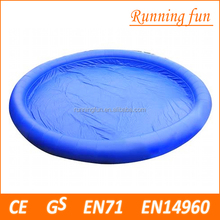 Factory price waterproof inflatable swimming pool cover,swimming pool chair