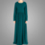 China OEM Supplier Muslim Women Casual Wear Classical Dubai Cheap Clothing Hotsale Long Dresses