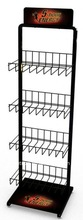 2012 beverage/soft drink/energy drink metal rack