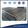 high quality extruded fence of aluminium profile