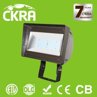IP65 outdoor applications aluminium housing 1800lm rechargeable led flood light of 250w hps replacement