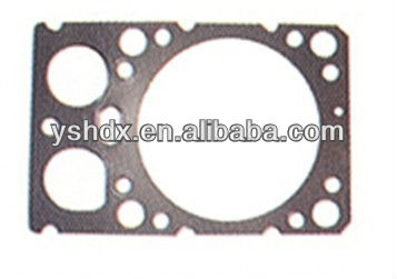 MAN F2000 truck parts Cylinder Head gasket OEM:6150040049 with good price,hot sales