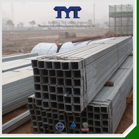 High Quality Factory Directly Galvanized Steel Pipe/Seamless Steel Pipe