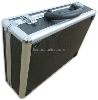 Hot sale aluminum flight case with tools inside