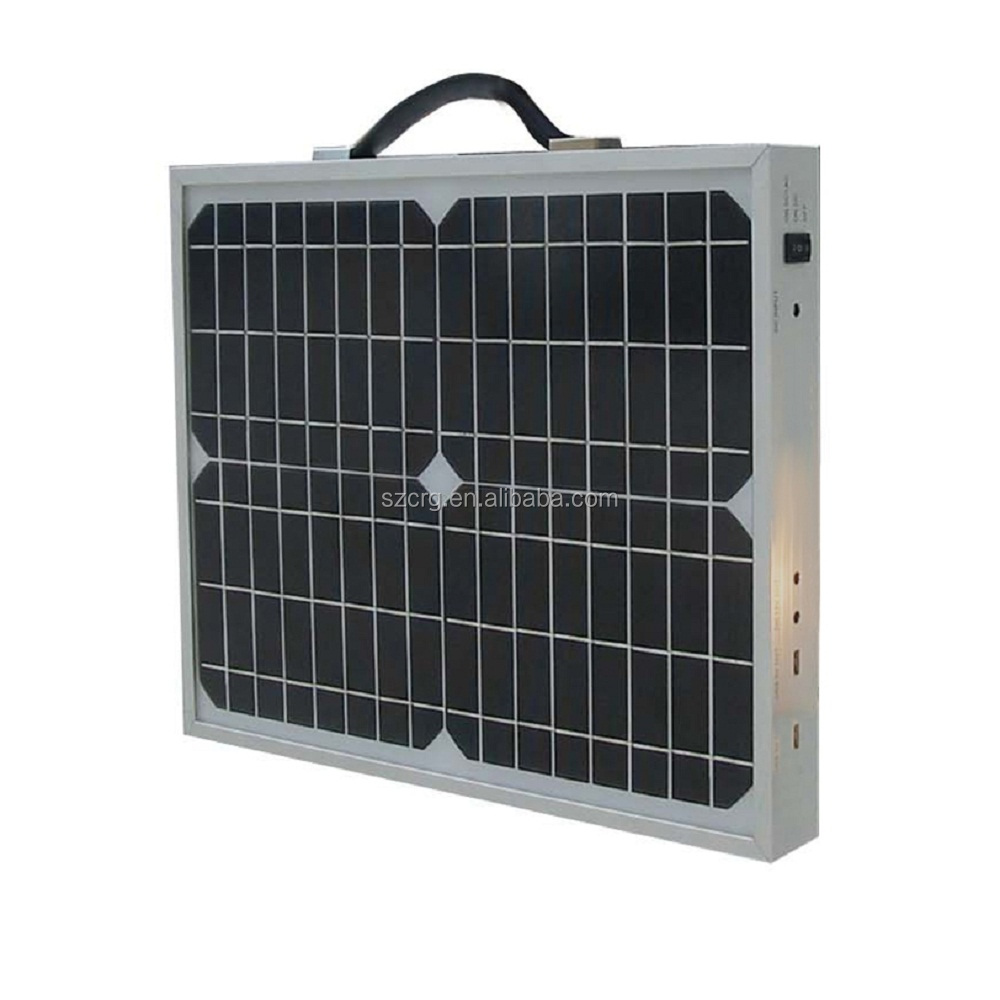 2017 New hot sale solar panel high efficiency