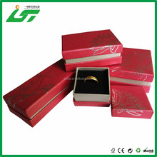 High quality cardboard pink sofa jewelry box wholesale in Shenzhen