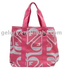 2011 popular eco canvas bags for gift and promotion