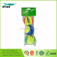 ITF approved tennis ball