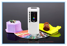 NR110 digital printing paper colorimeter /color reader with ISO