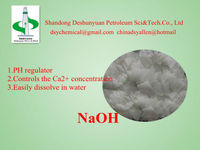 Drilling Fluid&Drilling Mud&Chemical for Oilfield-NaOH