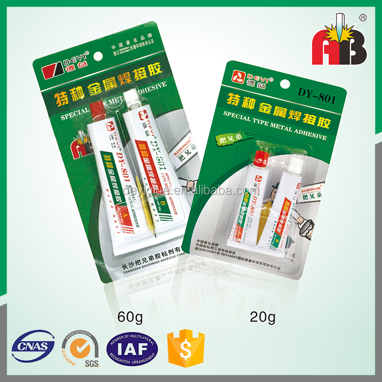Proper price top quality acrylic solid surface adhesive