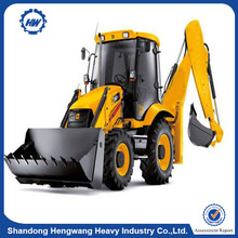 Top one brand heavy construction equipment front end loader