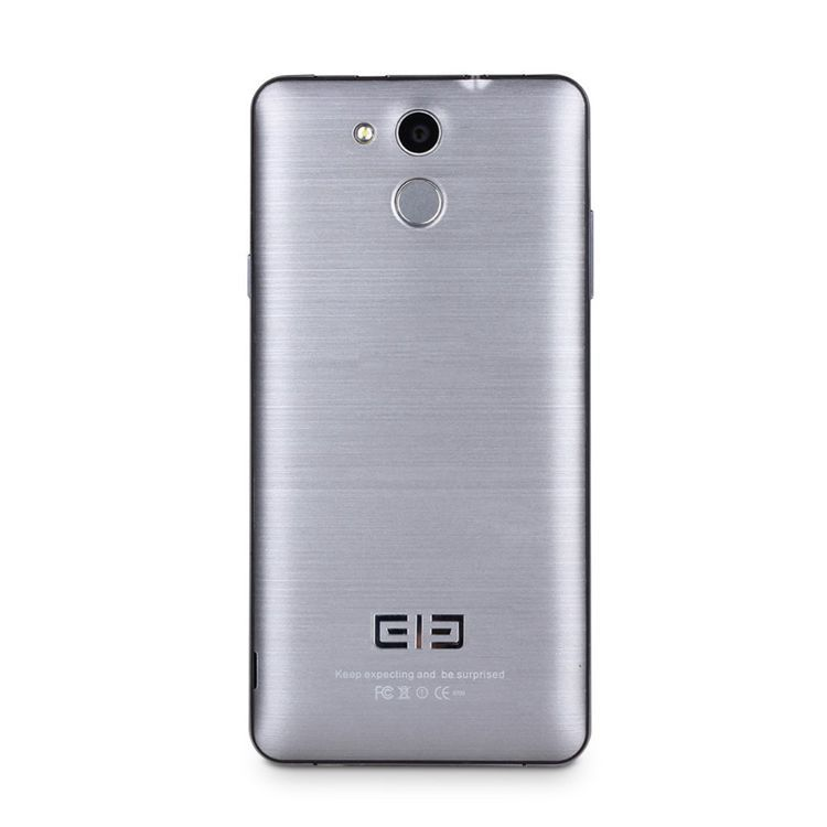 Fingerprint ID ELEPHONE P7000 Android 5.0 MTK6752 Octa Core 5.5 Inch FHD Screen Android 4.4 4G LTE