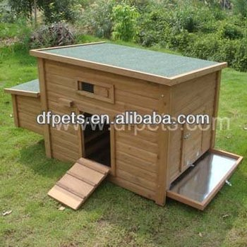 Waterproof chicken coop buy cheap chicken coop wooden for Cheap chicken pens for sale