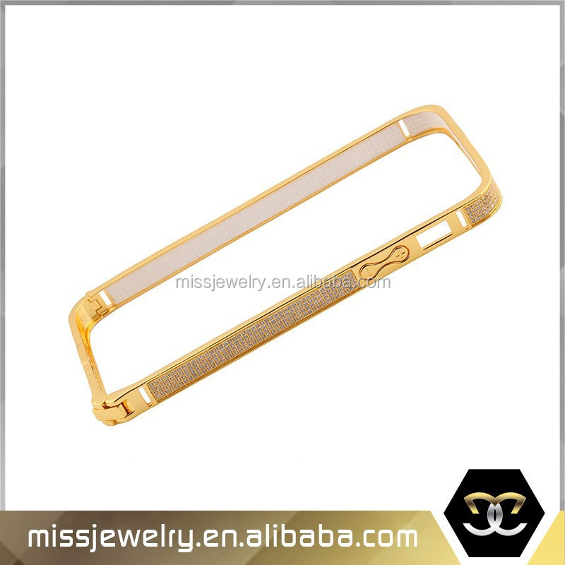 custom for iphone 5 gold mid frame