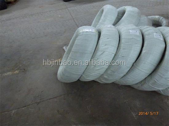 High carbon spring steel wire to making mattress spring