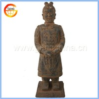 Hot Sale Chinese Terracotta War Ome