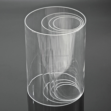 clear plastic tube