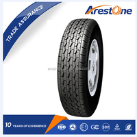 Arestone brand car tyre with BV certificate Middle-east market
