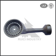 high pressure gas stove casting iron burner ring plate