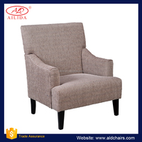 AC-160 Sofa Chair Tub Chair For Bedroom Cafe And Hotel