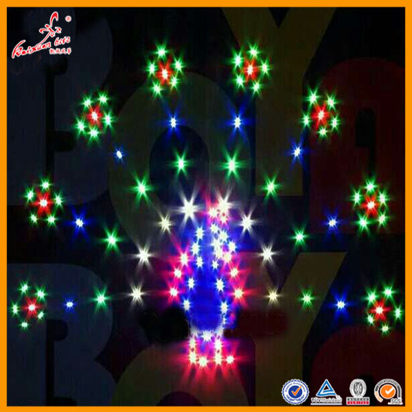 night light led kite from kaixuan kite China