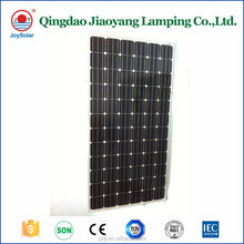 monocrystalline flexible solar panel 200w