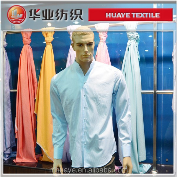 wholesale long sleeve men's casual shirt
