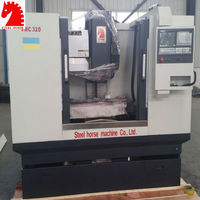 Cost-effective VMC320 cnc milling center