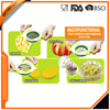 Factory Supply spiral vegetable slicer chopper