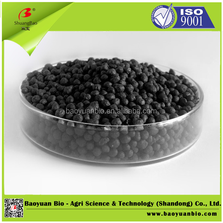 All Purpose Complex Inorganic and Organic Fertilizer 14-6-10