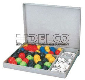ATOMIC MODEL SET, JUNIOR SET