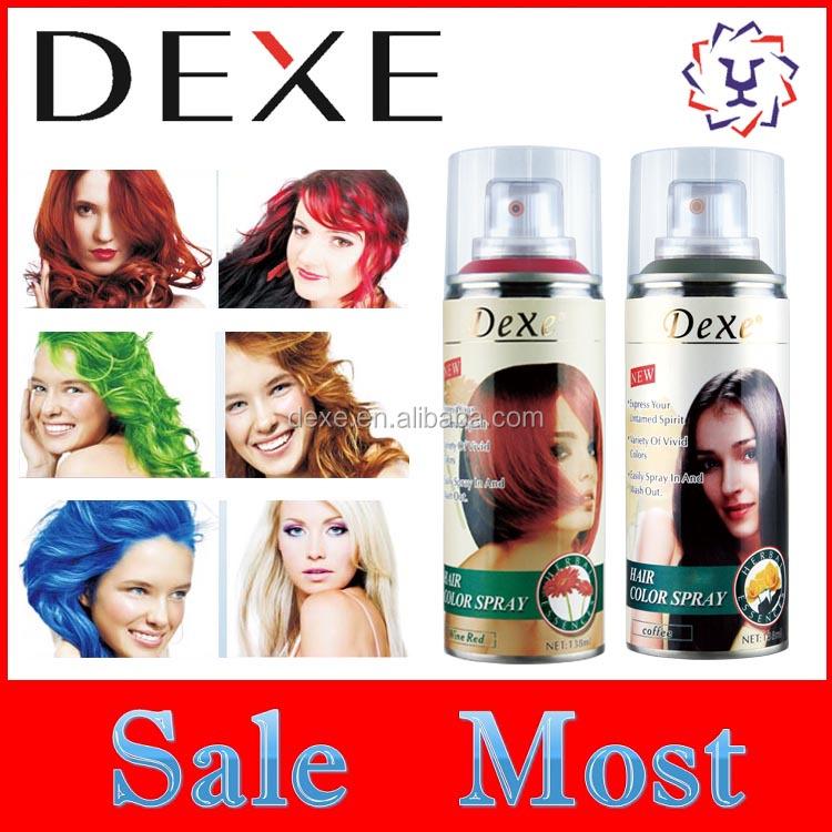 Magic Hair Spray For Color Hair Crazy Color Redpinkpurple Buy