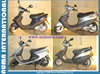 Used Yamaha Scooters