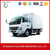 Chinese popular brand Iveco yuejin single cab 4x2 Euro 4/5 light truck