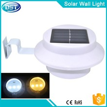 600mah garden cheap small solar lights round