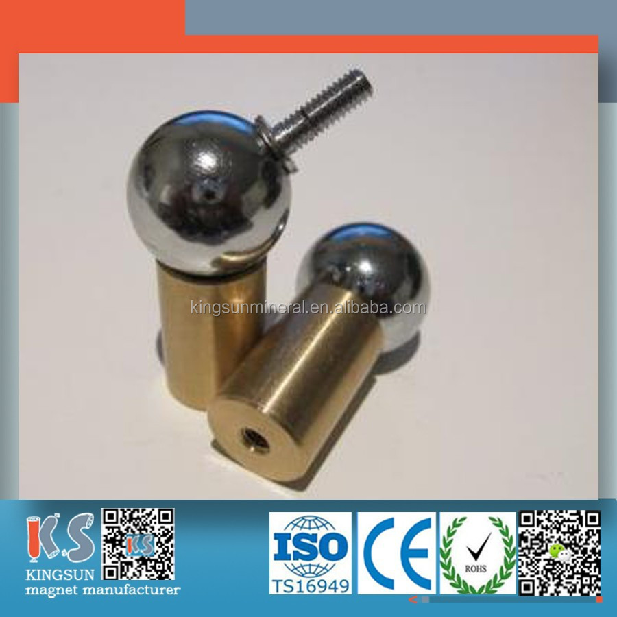High Quality Permanent Neodymium Magnet Ball Joints