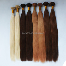 Factory big stock wholesale european hair,best selling european blonde virgin hair