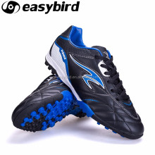 easybird brand indoor football cleats shoes kids school training sport shoes soccer boots cheap price high quality from china