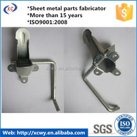 Good service and High precision custom metal stamping part
