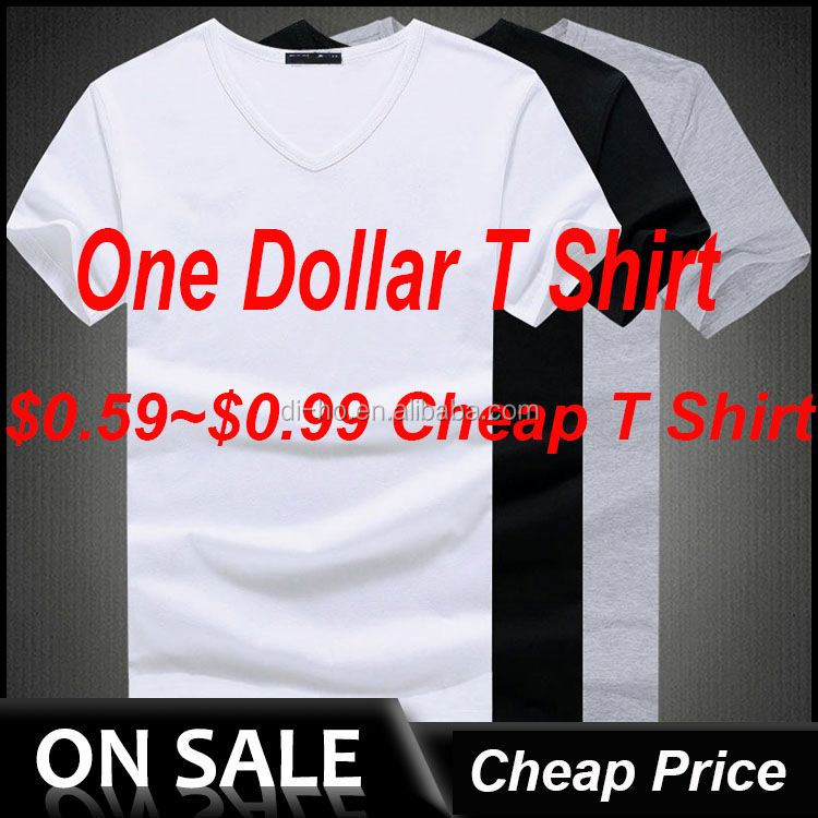 Factory Direct Wholesale 1.00 t shirt wholesale t shirt thailand