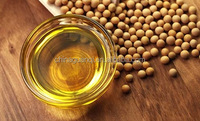 Crude Degummed Soya Bean Oil