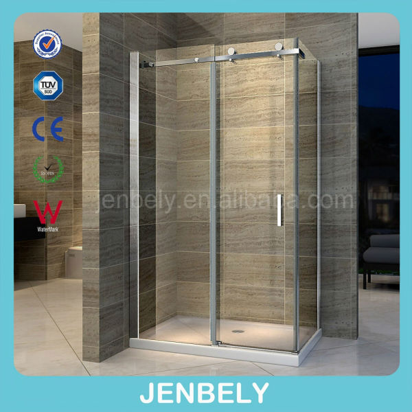 sliding door cabine de douche