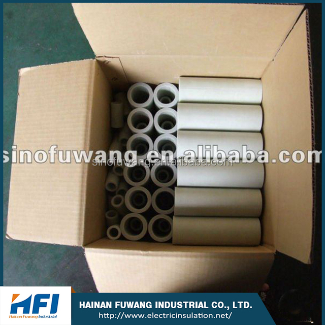 Best selling insulation mica tube